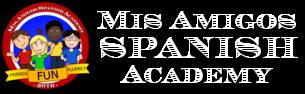 Mis Amigos Spanish Academy